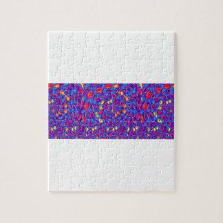 STRIP Blank Space Template INFINITY Symbol LOVE U Jigsaw Puzzles