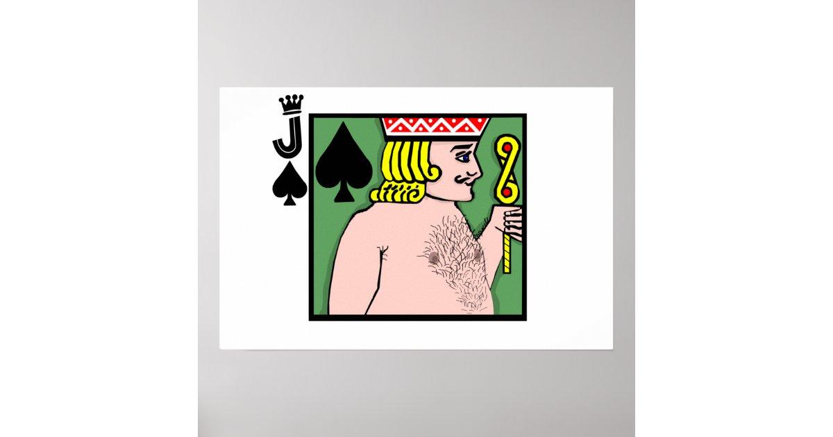 strip jack poker