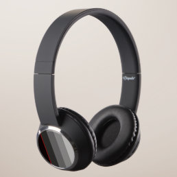 Strip Series - Black Collection Headphones