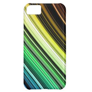 stripe 2 iPhone 5C cover