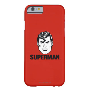 Stripe Boy - Superman 2 Barely There iPhone 6 Case