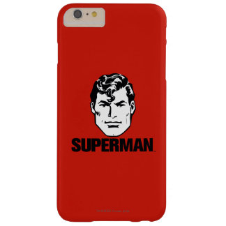 Stripe Boy - Superman 2 Barely There iPhone 6 Plus Case