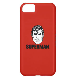 Stripe Boy - Superman 2 Cover For iPhone 5C