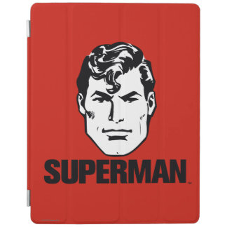 Stripe Boy - Superman 2 iPad Smart Cover