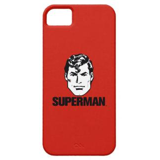 Stripe Boy - Superman 2 iPhone SE/5/5s Case