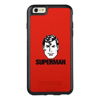 Stripe Boy - Superman 2 OtterBox iPhone 6/6s Plus Case