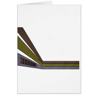 Stripe Card