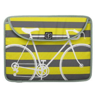 "Stripe design Macbook Pro 15"" Laptop Case Sleeve For MacBooks"
