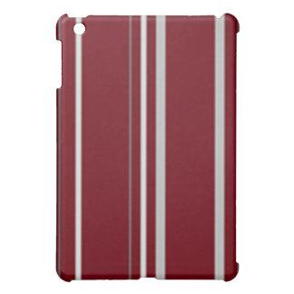 Stripe ipad Case