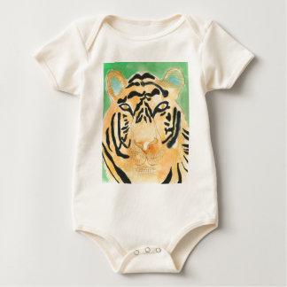 Stripe.JPG Baby Bodysuit