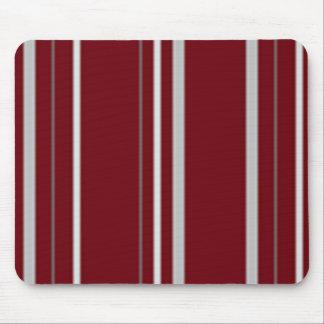 Stripe Mousepad