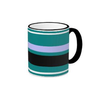 Stripe Mug