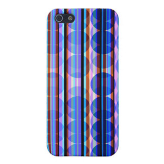 Stripe Polka Dots Illusion iPhone 4 Speck Case iPhone 5 Cases