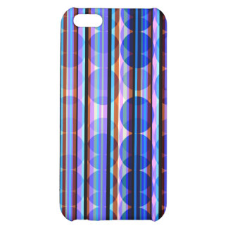Stripe Polka Dots Illusion iPhone 4 Speck Case Case For iPhone 5C