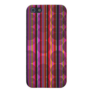 Stripe Polka Dots iPhone 4 Speck Case iPhone 5 Case