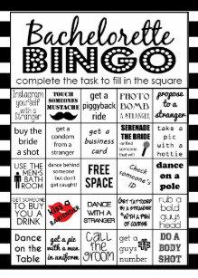 Bingo Party Invitations Zazzle