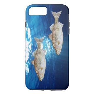 Striped Bass iPhone 7 Plus Case
