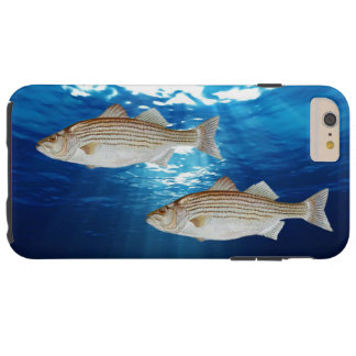 Striped Bass Tough iPhone 6 Plus Case