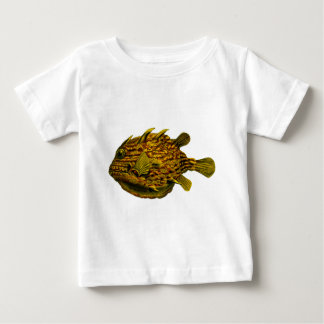 Striped cowfish baby T-Shirt