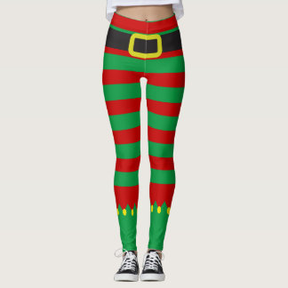 Elf Leggings & Tights | Zazzle