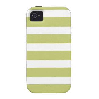 Striped iPhone Case Vibe iPhone 4 Covers
