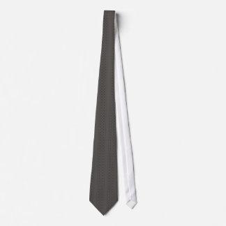 Striped Pattern Tie