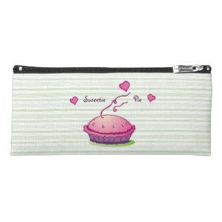 Striped Sweetie Pie Pencil Case