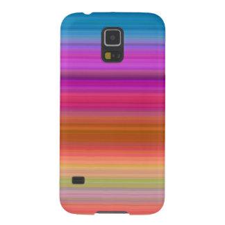StripedvStripes Galaxy S5 Case