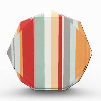 stripes109 COLORFUL VERTICAL STRIPES PATTERN BACKG Awards