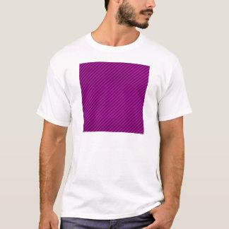 stripes73 PURPLE STRIPES TEXTURES PATTERNS BACKGRO T-Shirt