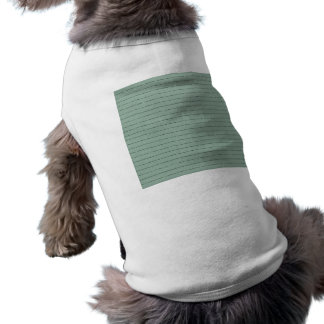 STRIPES 110 GLITTERY MINT GREEN BACKGROUND WALLPAP T-Shirt