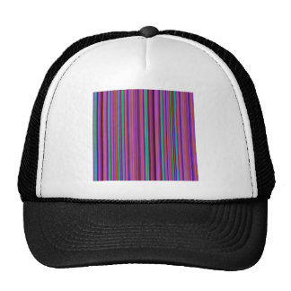 stripes-1295 trucker hat