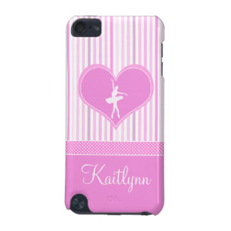 Stripes and Dots Dance iPod Touch 5 Case iPod Touch (5th Generation) Cases