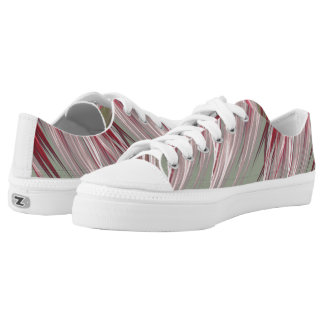 stripes apophysis Low-Top sneakers