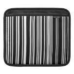 Stripes Before Your Eyes Sleeve For iPads