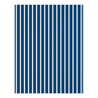 Stripes Blue White Baby Scrapbook Paper