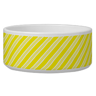 Stripes Bowl
