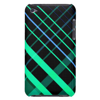 stripes Case-Mate iPod touch case