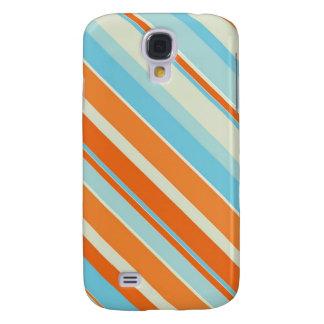 Stripes Case Samsung Galaxy S4 Case