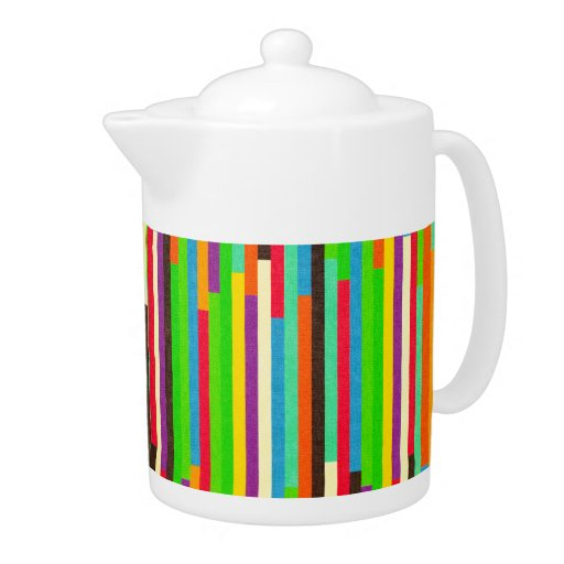 Stripes colorful abstract pattern background, gift