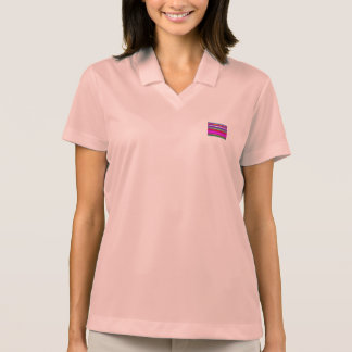 Stripes Cool Contrast T-shirt
