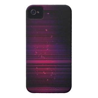 Stripes dances night iPhone 4 Case-Mate cases