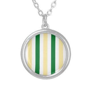 Stripes Fun Necklaces