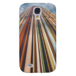 Stripes Galaxy S4 Covers