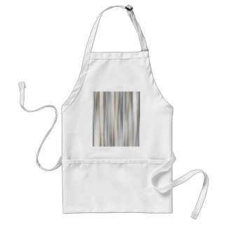 Stripes grey created by Tutti Aprons