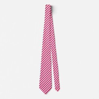 STRIPES - HOT PINK ~ ~.png Tie