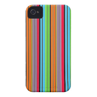 Stripes! iPhone 4 Cover