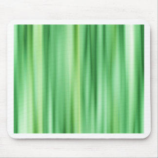 Stripes lightgreen created by Tutti Mouse Pad