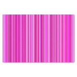 [ Thumbnail: Stripes/Lines Colored Various Shades of Red/Pink Tissue Paper ]