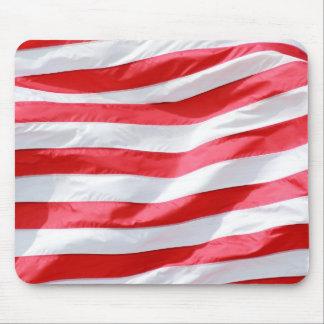 Stripes Mouse Pad